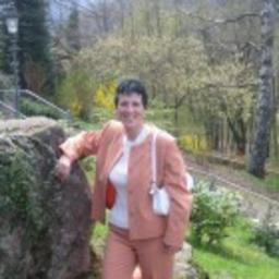 Melitta Daum's profile picture