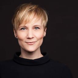 Tanja Friedel