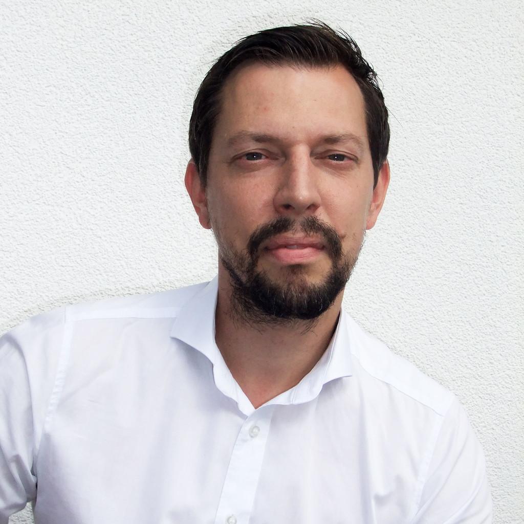 Bernd Aumüller's profile picture