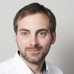 Steffen Hagel - FELD M GmbH - München