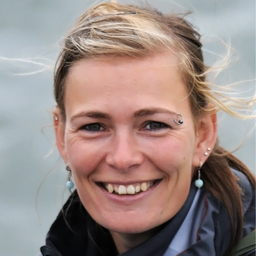 Sabine Rickels - Rickels Training - Hatten