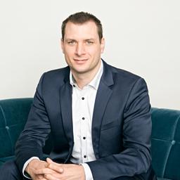 Bernhard Hofmann's profile picture