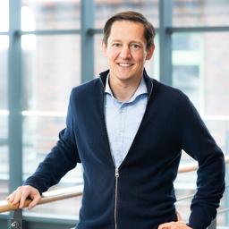 Matthias Schulz - go to emma GmbH - Hamburg