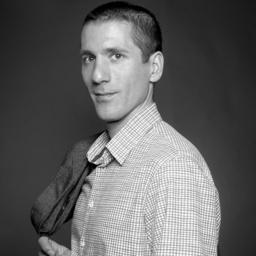 Igor Visnjevski - Madving - Bielefeld