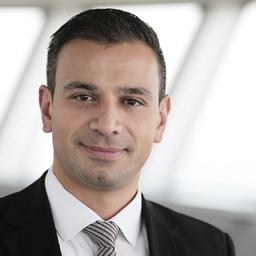 Azim Yasar Özdemir