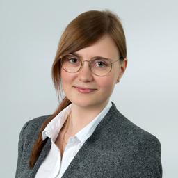 Marie-Kristin Thiel