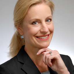 Dr. Kerstin Barghorn's profile picture