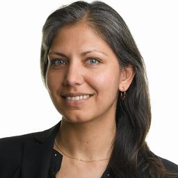 Dominique Nagpal