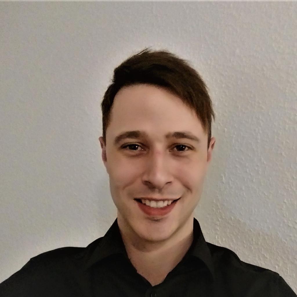 Maximilian Fritzsche's profile picture