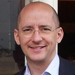 Jörg Wendland