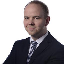 Michael Petersmann - Rhenus Port Logistics Rhein-Ruhr GmbH - Duisburg