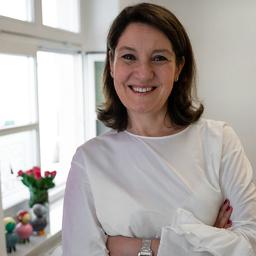 Stephanie Sedlmayer-Weßling