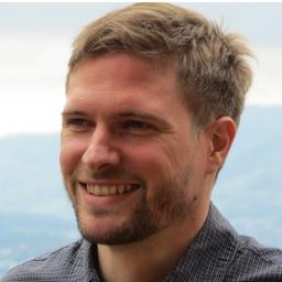 Florian Görisch - Google - Zürich