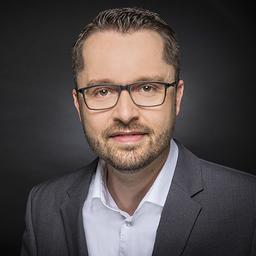 Steve Dittmann - Reservix GmbH - Frankfurt/Main