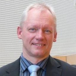 Wolfgang Britz