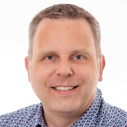 Martin Buchholz's profile picture