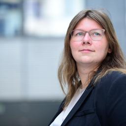 Carolin Kupfer - KPMG AG Wirtschaftsprüfungsgesellschaft - Leipzig