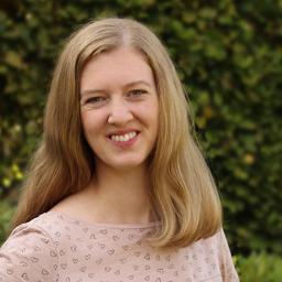 Kerstin Verhufen's profile picture