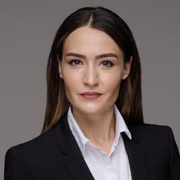 Zehra Bayram's profile picture