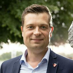 Sascha Falk