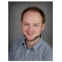 Maximilian Richter - SMA Solar Technology AG - Kassel