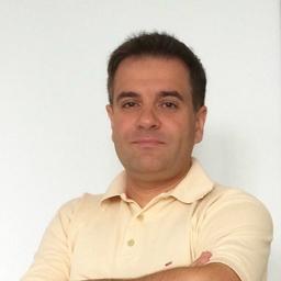 Eugene Stepanski - SAP SE, Walldorf - Walldorf
