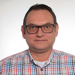 Matthias Frasch - i/Con Unternehmensberatung GmbH - Hanau
