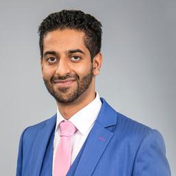 Waseem Ahmad's profile picture