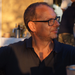 Klaus Kissel