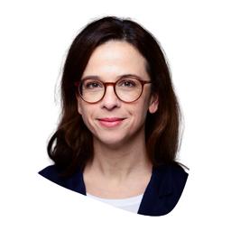 Janine Hensen - SoftwareONE AG - Leipzig