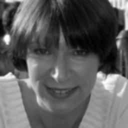 Claudia Hofstoetter