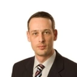 Colin Pilz - INFORA GmbH - München