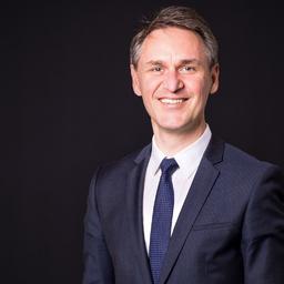 Marius Linka - Andreas Stihl AG & Co. KG, Waiblingen - Waiblingen