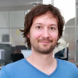 Florian Schmidt - CareerFoundry - Berlin