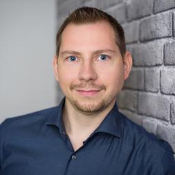 Kai Grünberg - NEW.EGO GmbH - Berlin