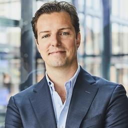 Fabian J. Fischer - Etribes - Hamburg