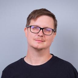 Michael Bragg's profile picture