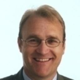 André Keidel - Cygnum SA - Zug
