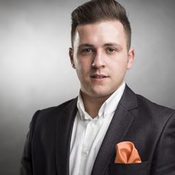 Benjamin Batijari's profile picture