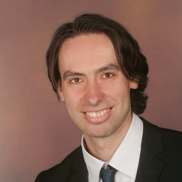 Dr. Nils Gleichmann - Consor AG - Zürich