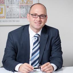 Michael Paulus - WTBB  - Steuerberater und Rechtsanwalt in Partnerschaft - Stuttgart