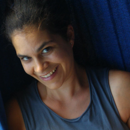 Dr. Muna Agha-Böhm's profile picture