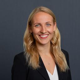 Carlotta Bastian - Europa-Universität Flensburg - Flensburg