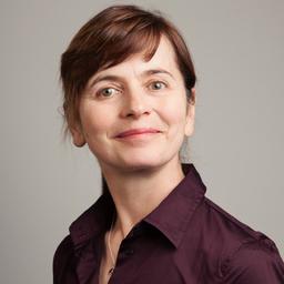 Dr. Silvia Scheinert