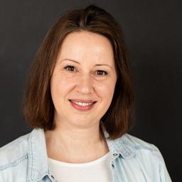 Karin Düll-Sypien - Tutum GmbH - Nürnberg