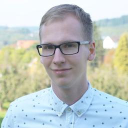 Pascal Giessler - elobau GmbH & Co.KG - Tettnang