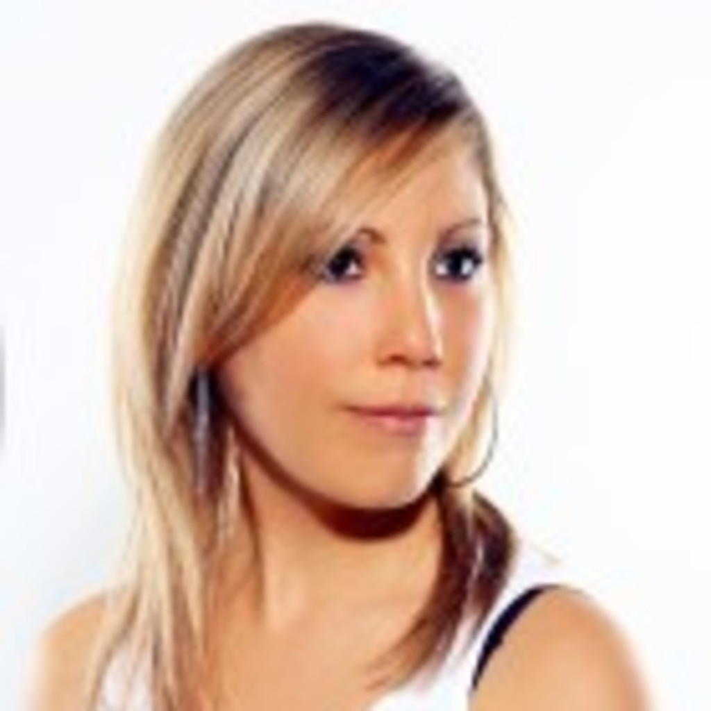 Nina Charifzadeh's profile picture