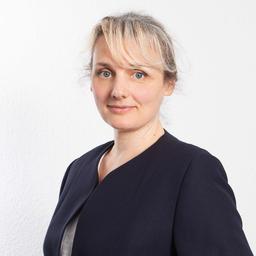 Marina Kusowlew's profile picture