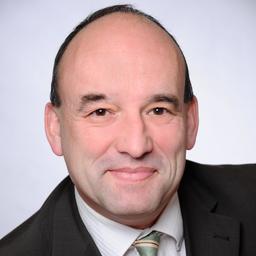 Harald Neuf - Brady GmbH, Seton Division - Frankfurt / Main