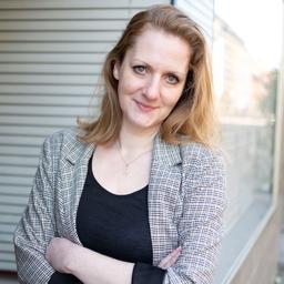 Melanie Schleicher's profile picture